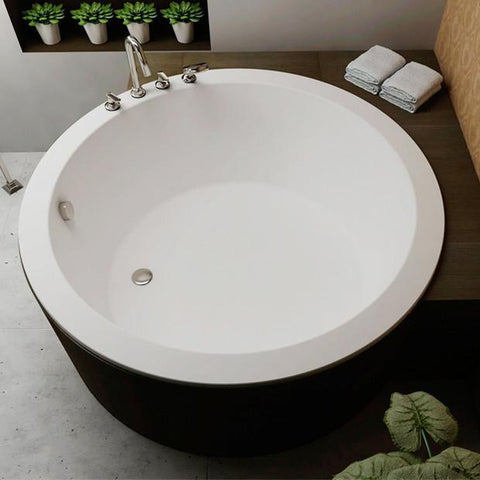 Built In Bath (16)