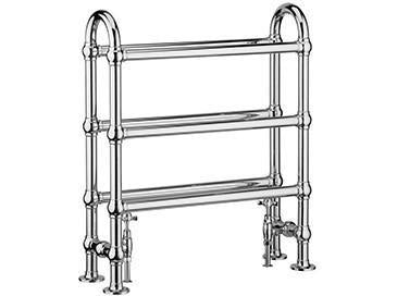 Freestanding Heated Towel Rail