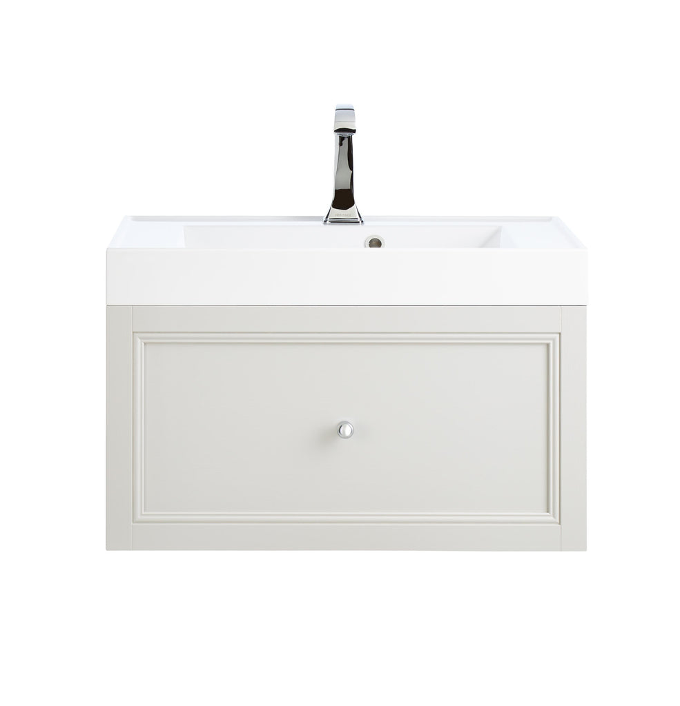 HB - Sink Vanity Draw White