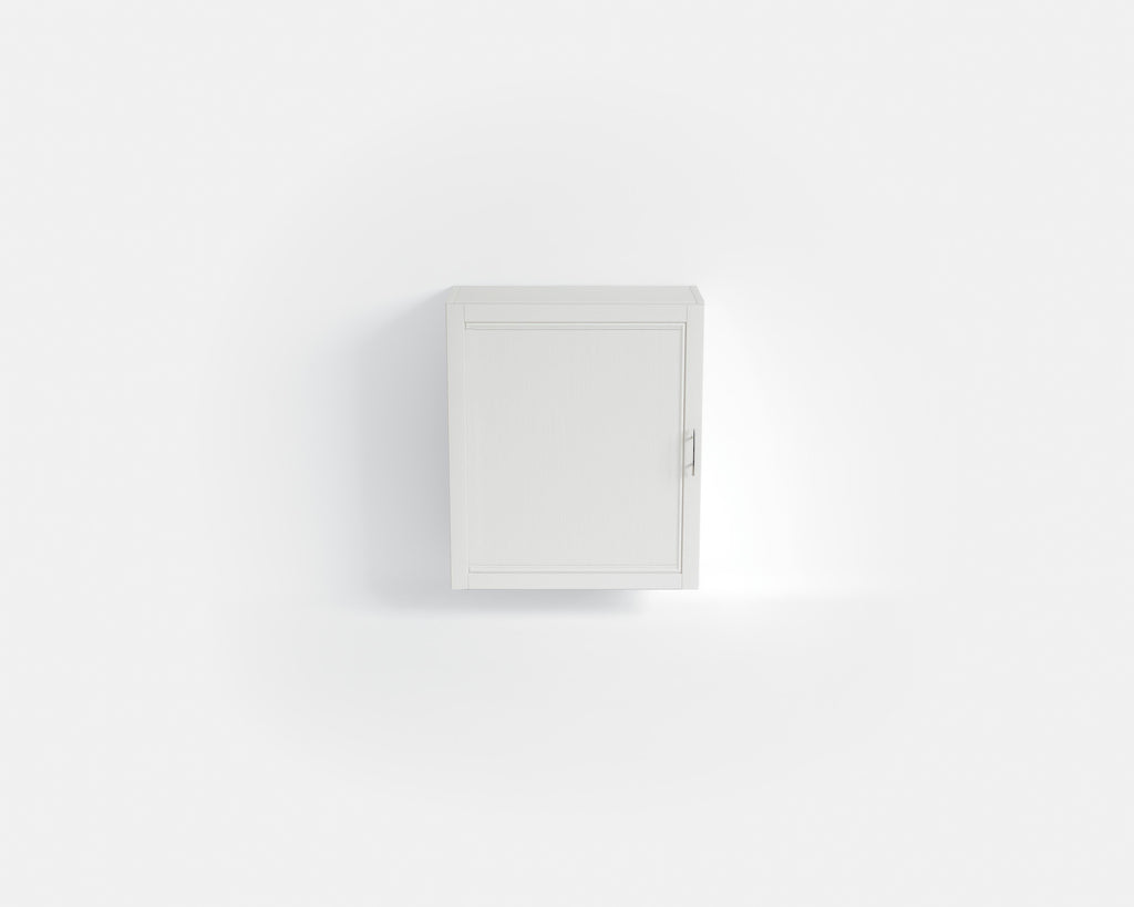 HB - Cupboard Square White