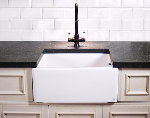 Belfast Sink - 595 x 455 x 250mm