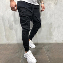 Load image into Gallery viewer, New Slim Casual Hip Hop Jogging Pants