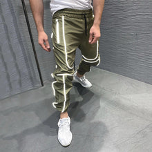 Load image into Gallery viewer, Men'S Elastic Waist Casual Sport Pants