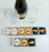 Load image into Gallery viewer, NYE Macarons Gift Set