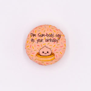 Birthday Puns Dozen Set