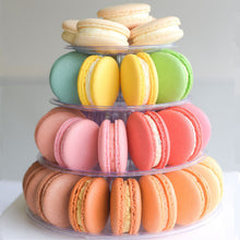 Load image into Gallery viewer, Mini Macaron Tower