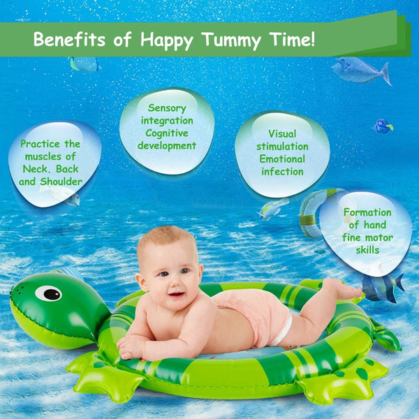 New Design Baby Water Play Mat