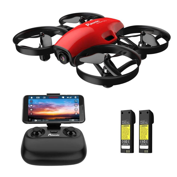 A30W Mini Drone RC Drone Quadcopters Headless