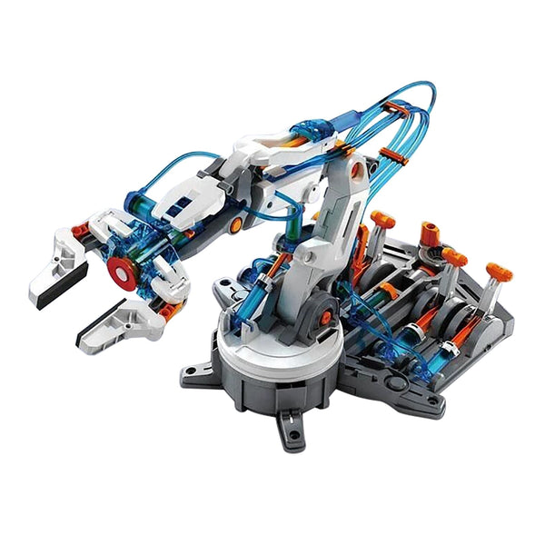 Toy Model Ornament Of Hydraulic Mechanical Arm learning toys for children