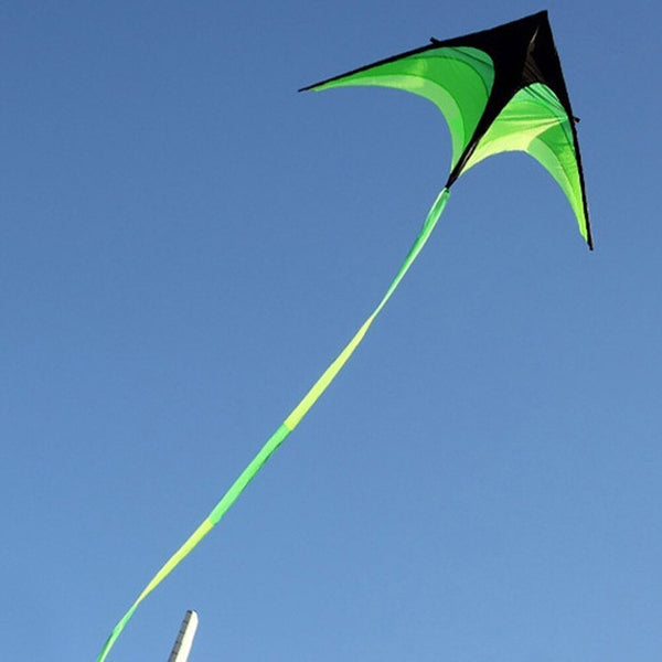 160cm Super Huge Kite Line Stunt Kids Kites Toys
