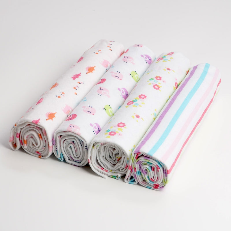 Baby Swaddles Soft Newborns Blankets