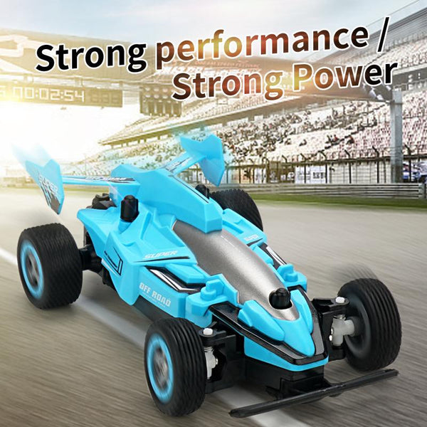 1:20 RC Car High Speed Remote Control Vehicle