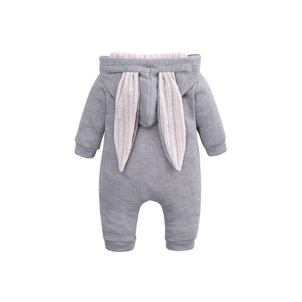 Spring Autumn Newborn Baby Clothes