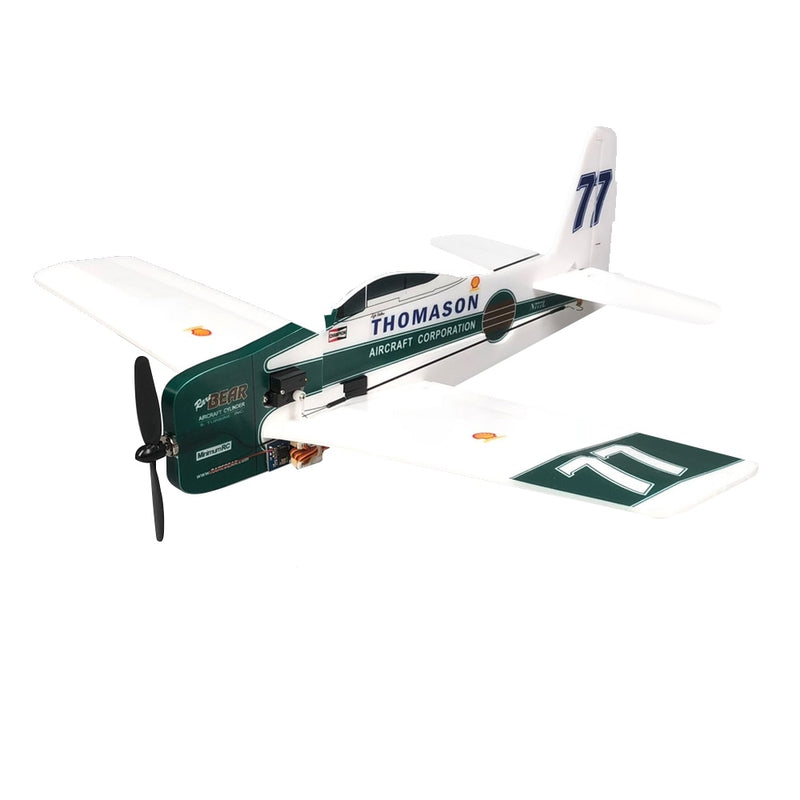 360mm Wingspan 4 Channel Trainer Fixed-wing RC Airplane Outdoor Toys
