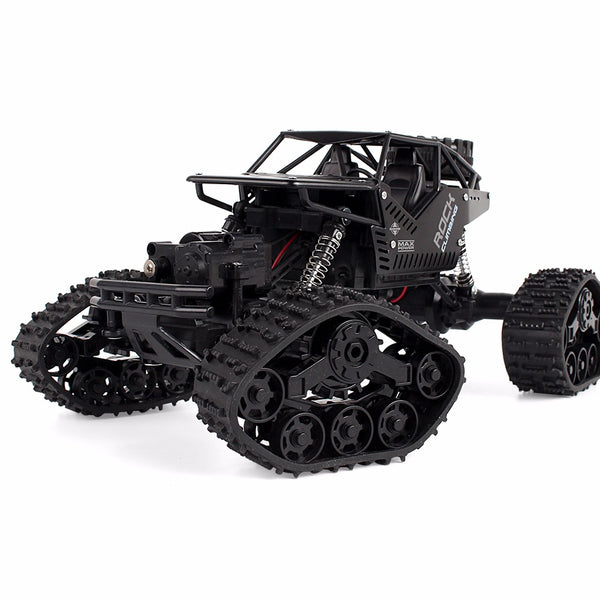 Rc Car 1:12 4WD Off-road Climbing Remote Control Car 2.4Hz Radio Controlled Car