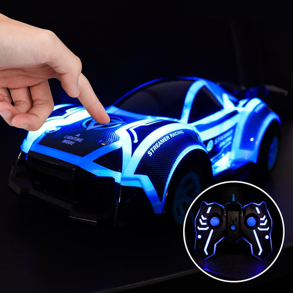 2.4G RC Car High Speed Remote Control Stunt Vehicle