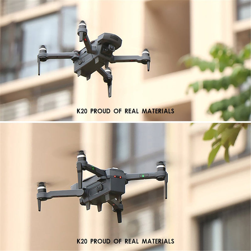 4K Camera ESC 5G GPS WiFi FPV Brushless