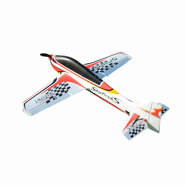 RC 950mm Wingspan EPO F3A FPV Aircraft KIT Outdoor Toy