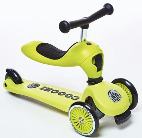 Buy Kids Scooter 3 Wheel