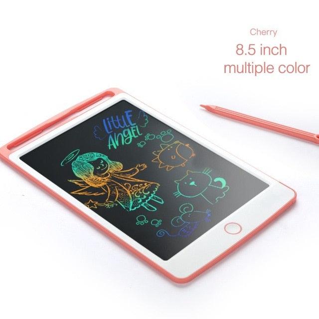 LCD Drawing Tablets Toys Handwriting Pad