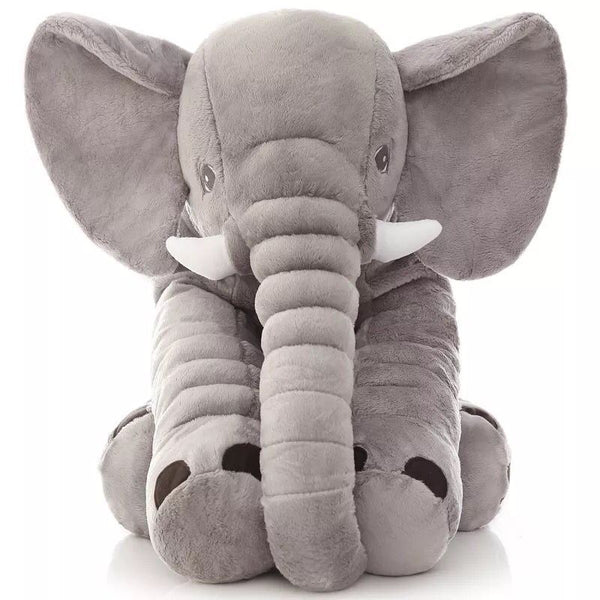 Elephant Pillow Soft Plush Toys