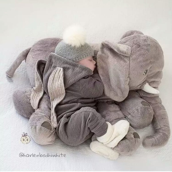 Elephant Pillow Toys