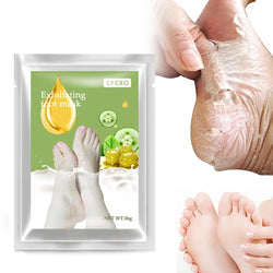 Baby Feet Mask Exfoliating Foot Mask Socks Pedicure Peeling Dead Skin Remover