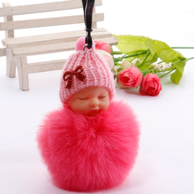 Baby Plush Doll Kids Baby Toy