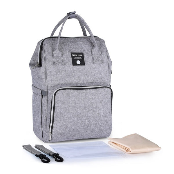 Waterproof Outdoor Travel Diaper Bags