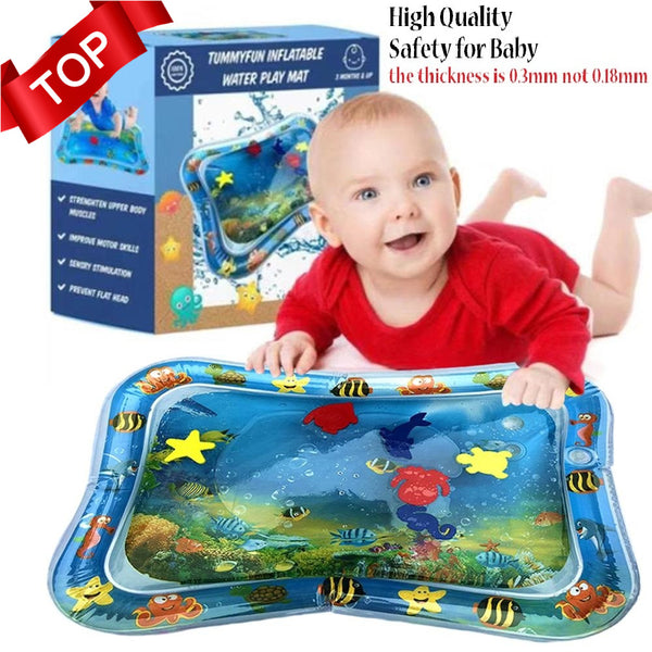 Kids Water Play Mat