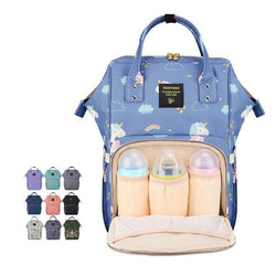 Mummy Maternity Diaper Bag - Baby Accessories