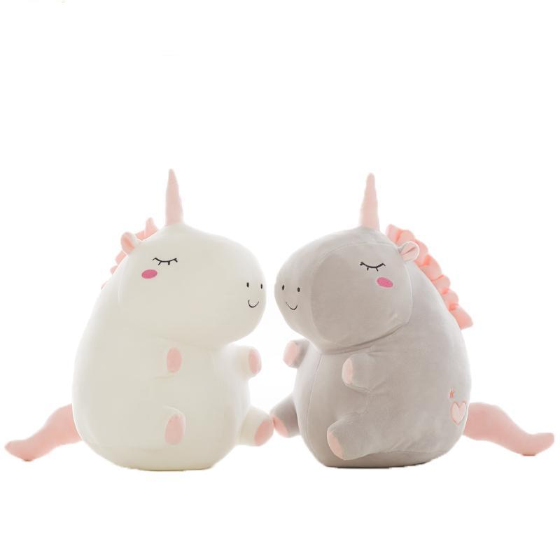 Cute Animal Stuffed Soft Pillow Baby Kids Toys For Girl Birthday Or Christmas Gift - Soft Toys