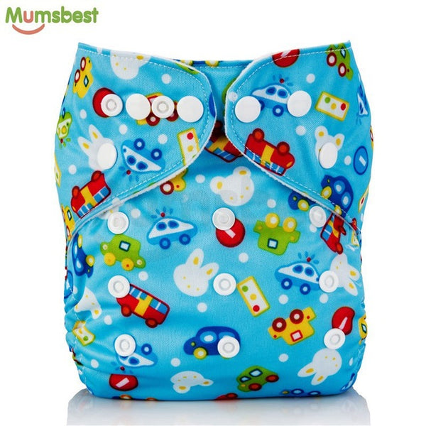 Washable Cloth Diaper