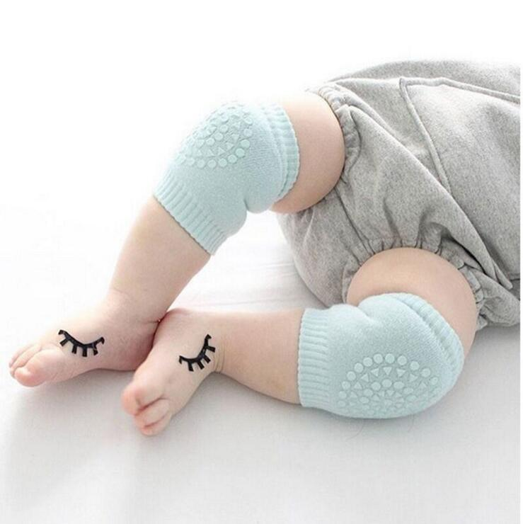 Baby Safety Knee Pads - Baby Accessories