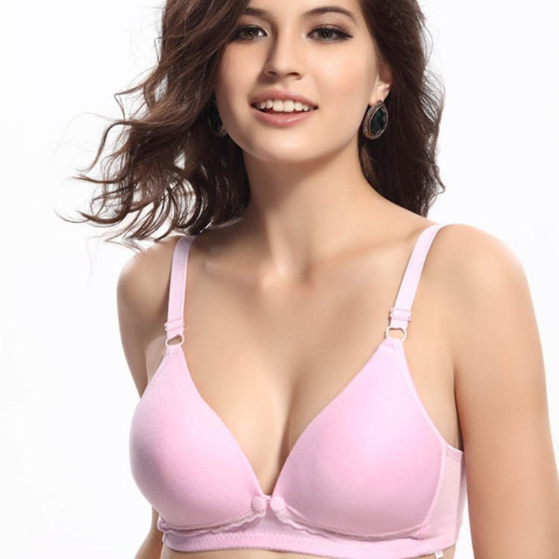 Underwear Breast Feeding Bra For Nursing