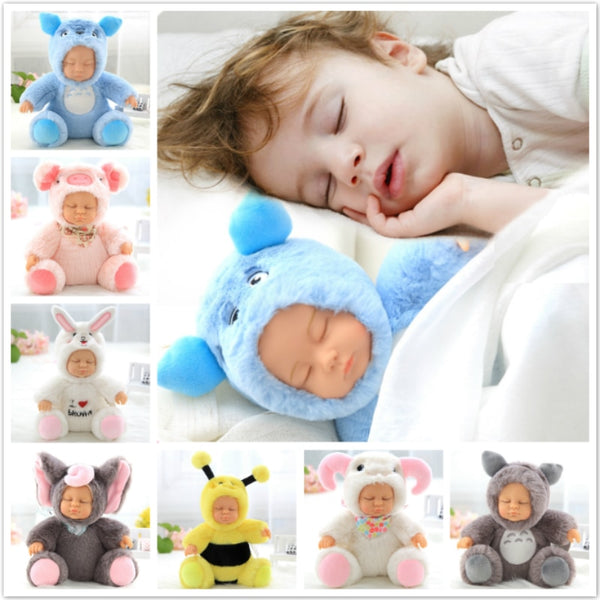 Plush Animal Doll Toy