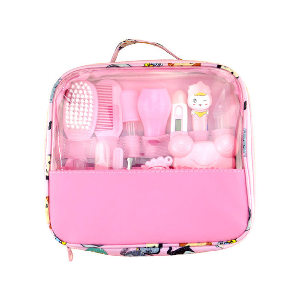 Cute Baby Kit Kid Healthcare Baby Care Kit Baby Grooming Set Kit
