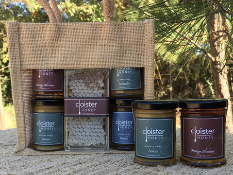 Honey Lover Gift Sets
