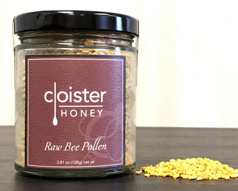 Bee Pollen - Wholesale