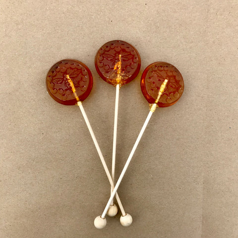 3 Tea Stirrer / Lollipops