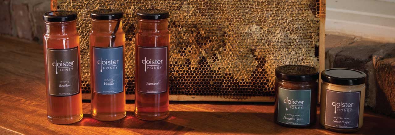 Cloister Honey Products