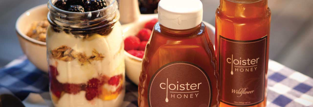 Cloister Honey Recipes