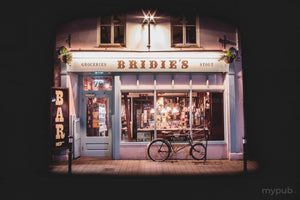 Bridies - Kilkenny City