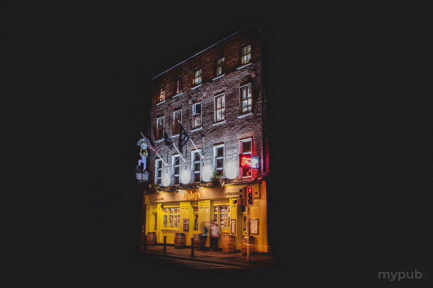 Foley's Bar - Dublin City