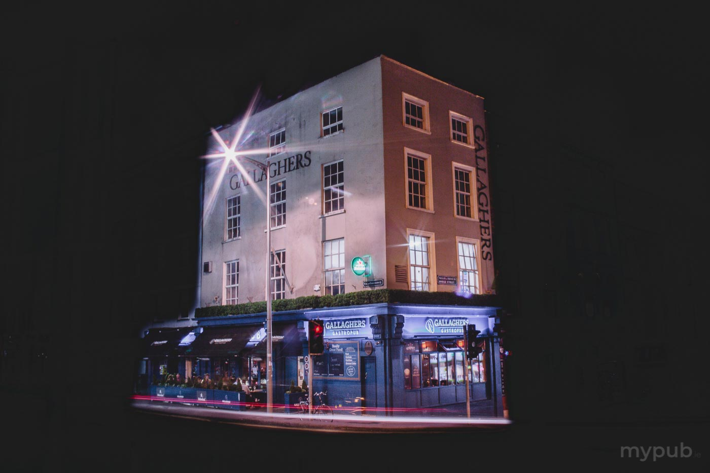 Gallaghers Gastropub - Cork City