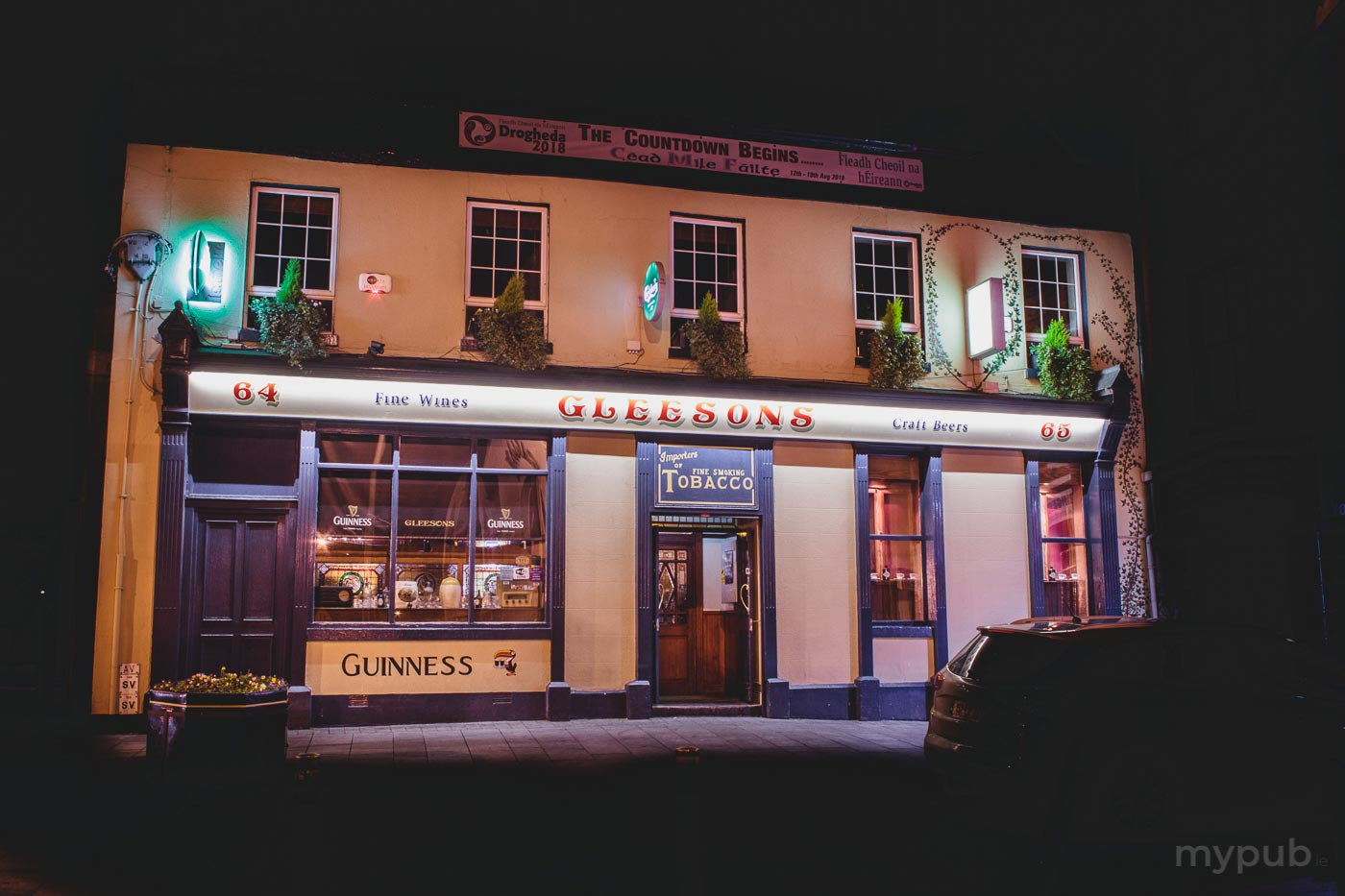 Gleesons - Drogheda, Louth