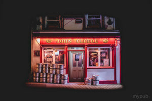 Cleeres Bar - Kilkenny City