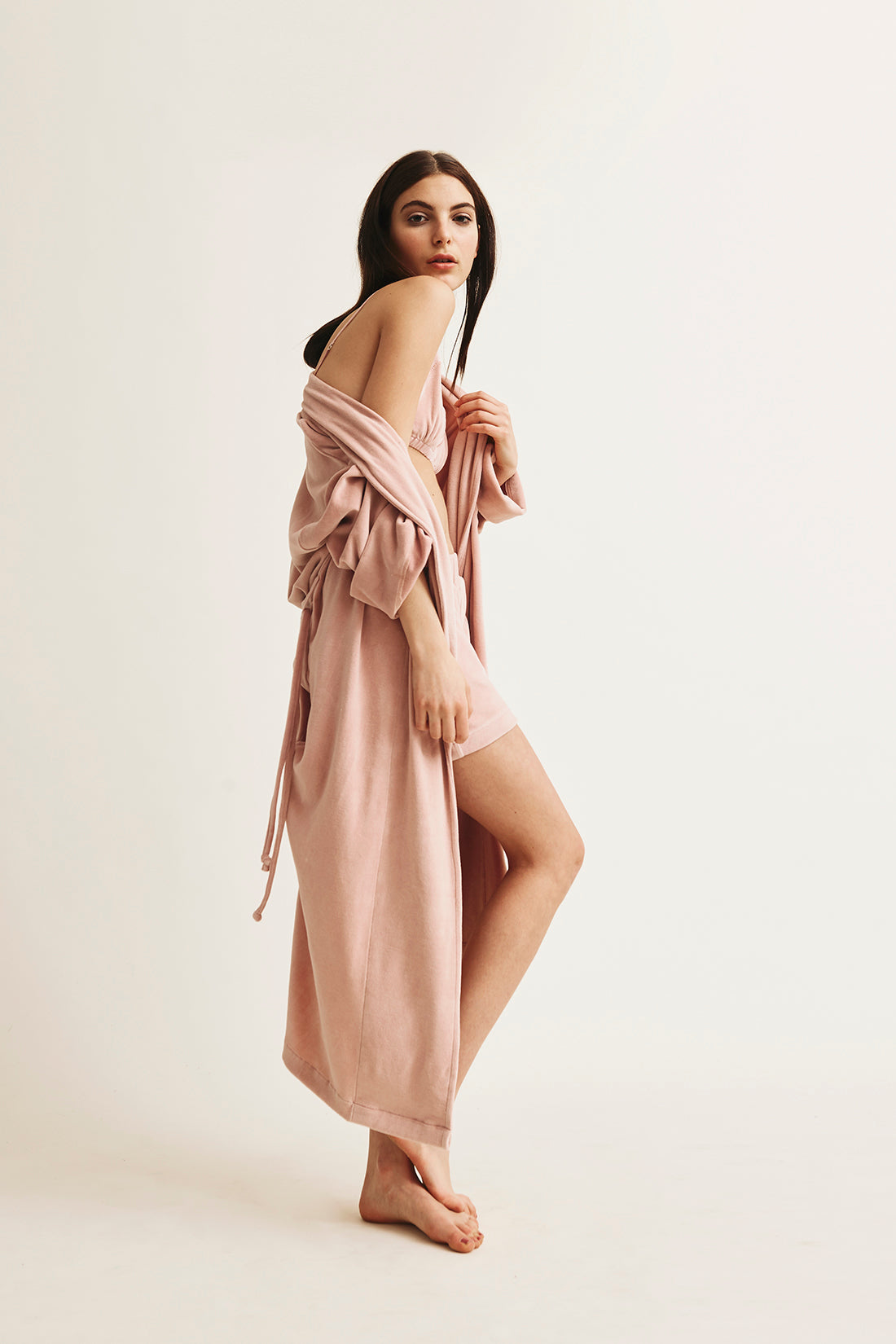 Soften Up Your Wardrobe With These Soft Pink Styles