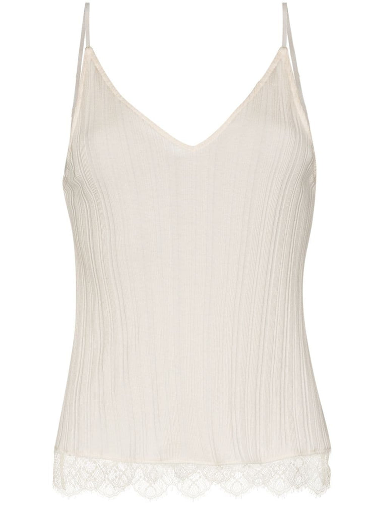 Becca Cami & Betsey Short Organic Pima Cotton Set