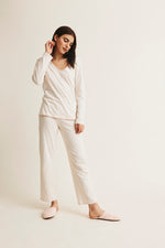 Double Layer PJ Long Sleeve